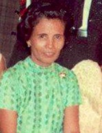 Arsenia Dela Cruz