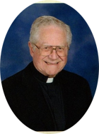 Rev. Robert Corbett
